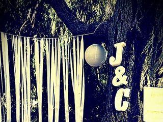 Le mariage de Clotilde  et Jean Patrice  3