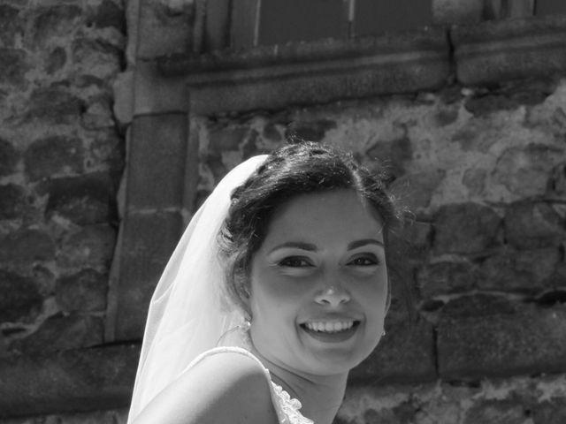 Le mariage de Noémie et Loïc à Saint-Michel-sur-Rhône, Loire 7