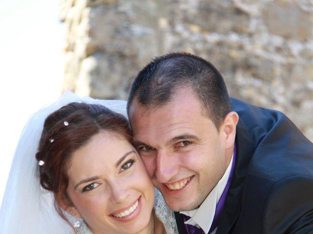 Le mariage de Noémie et Loïc à Saint-Michel-sur-Rhône, Loire 10