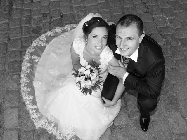 Le mariage de Noémie et Loïc à Saint-Michel-sur-Rhône, Loire 14