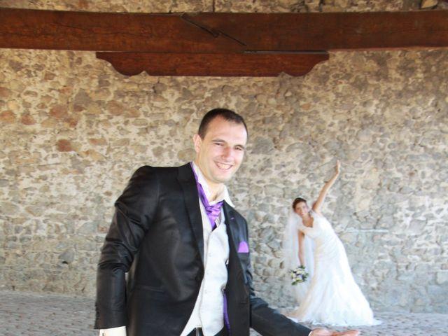 Le mariage de Noémie et Loïc à Saint-Michel-sur-Rhône, Loire 17
