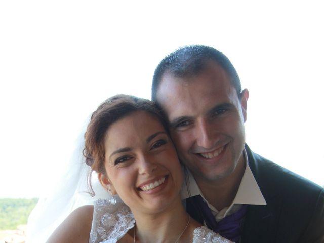 Le mariage de Noémie et Loïc à Saint-Michel-sur-Rhône, Loire 20
