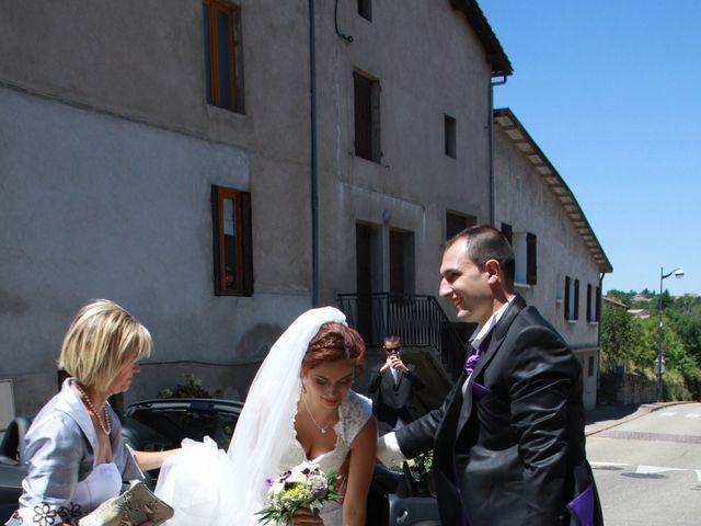 Le mariage de Noémie et Loïc à Saint-Michel-sur-Rhône, Loire 24