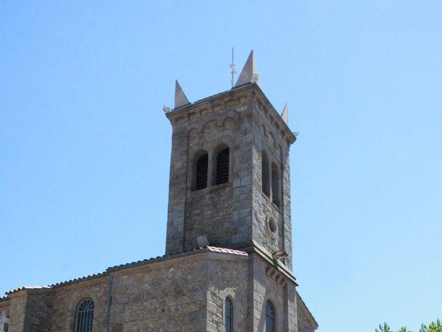 Le mariage de Noémie et Loïc à Saint-Michel-sur-Rhône, Loire 26