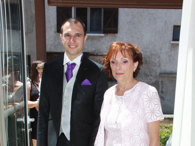 Le mariage de Noémie et Loïc à Saint-Michel-sur-Rhône, Loire 27
