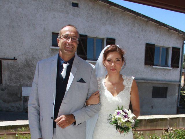 Le mariage de Noémie et Loïc à Saint-Michel-sur-Rhône, Loire 28
