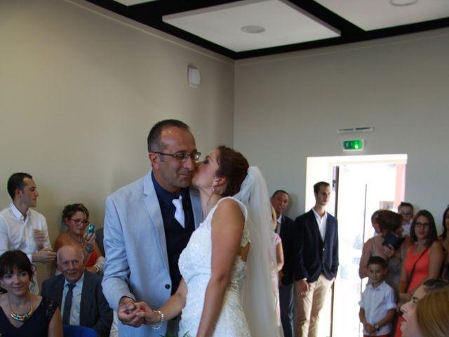 Le mariage de Noémie et Loïc à Saint-Michel-sur-Rhône, Loire 29