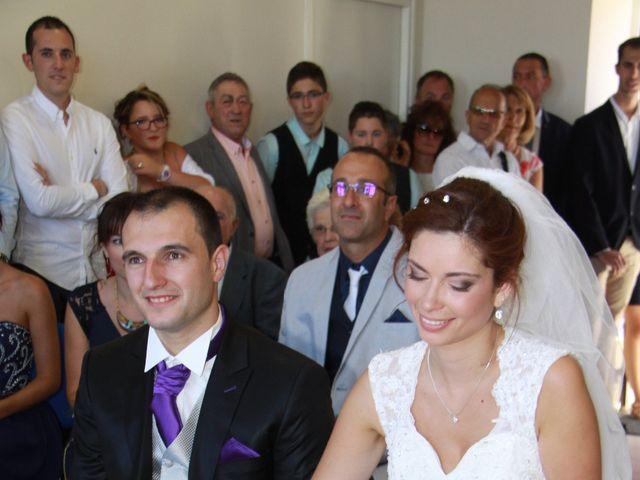 Le mariage de Noémie et Loïc à Saint-Michel-sur-Rhône, Loire 30