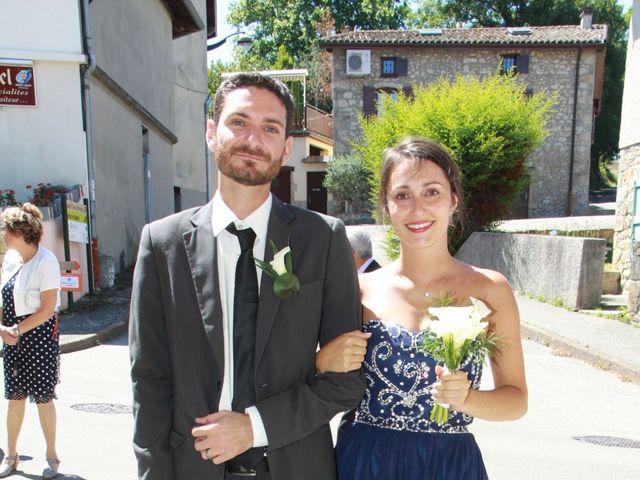 Le mariage de Noémie et Loïc à Saint-Michel-sur-Rhône, Loire 44