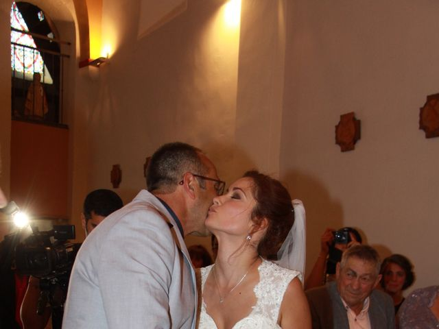 Le mariage de Noémie et Loïc à Saint-Michel-sur-Rhône, Loire 50