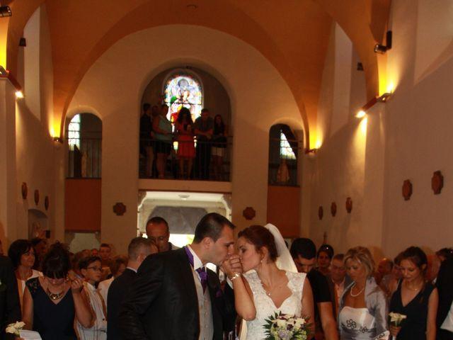 Le mariage de Noémie et Loïc à Saint-Michel-sur-Rhône, Loire 51