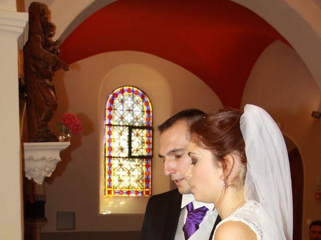 Le mariage de Noémie et Loïc à Saint-Michel-sur-Rhône, Loire 54
