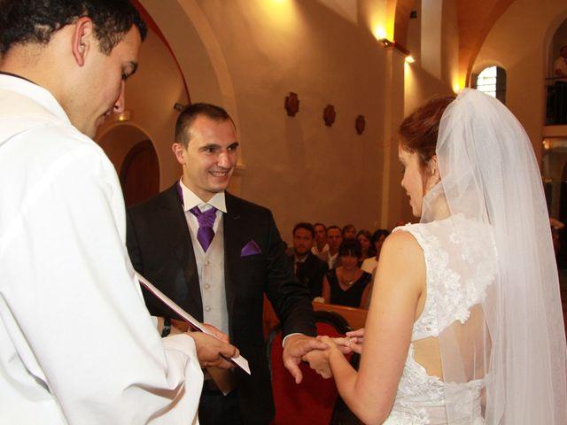 Le mariage de Noémie et Loïc à Saint-Michel-sur-Rhône, Loire 57
