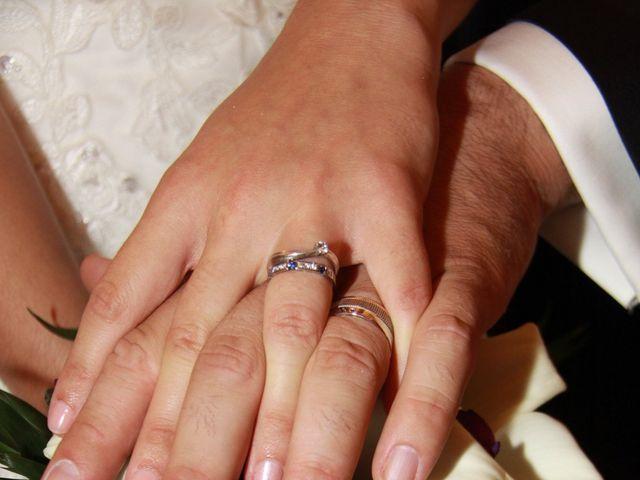 Le mariage de Noémie et Loïc à Saint-Michel-sur-Rhône, Loire 59