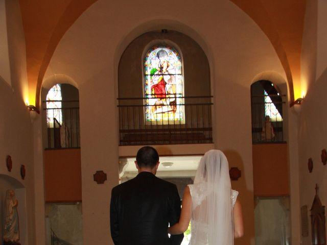 Le mariage de Noémie et Loïc à Saint-Michel-sur-Rhône, Loire 60
