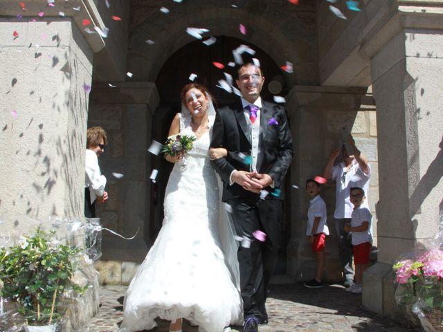 Le mariage de Noémie et Loïc à Saint-Michel-sur-Rhône, Loire 62