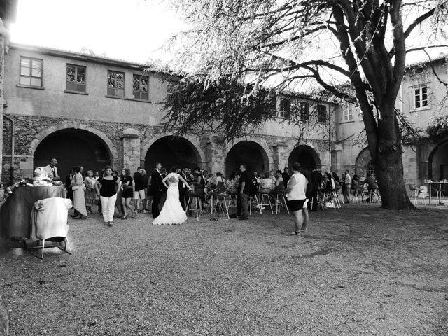 Le mariage de Noémie et Loïc à Saint-Michel-sur-Rhône, Loire 79