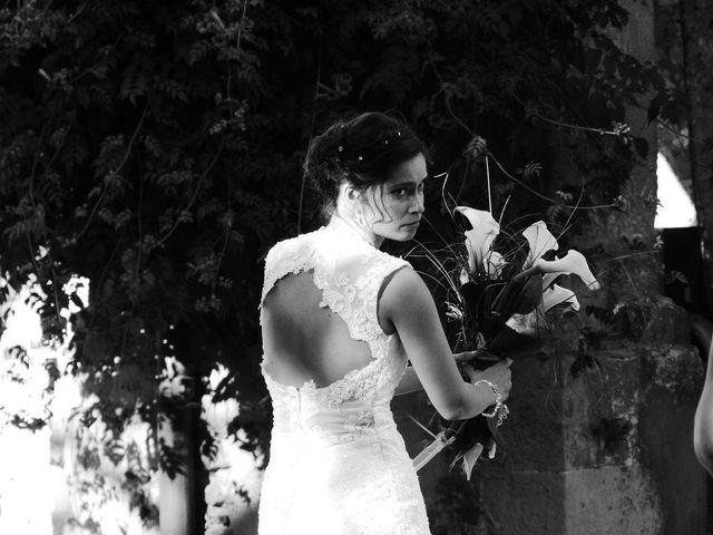 Le mariage de Noémie et Loïc à Saint-Michel-sur-Rhône, Loire 80