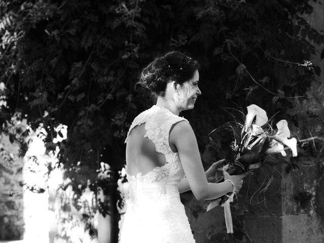 Le mariage de Noémie et Loïc à Saint-Michel-sur-Rhône, Loire 81