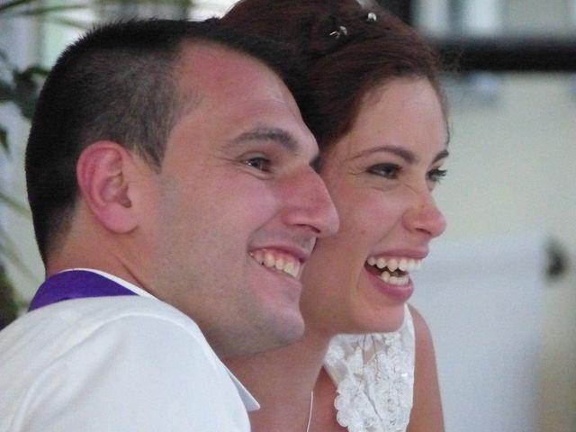 Le mariage de Noémie et Loïc à Saint-Michel-sur-Rhône, Loire 91