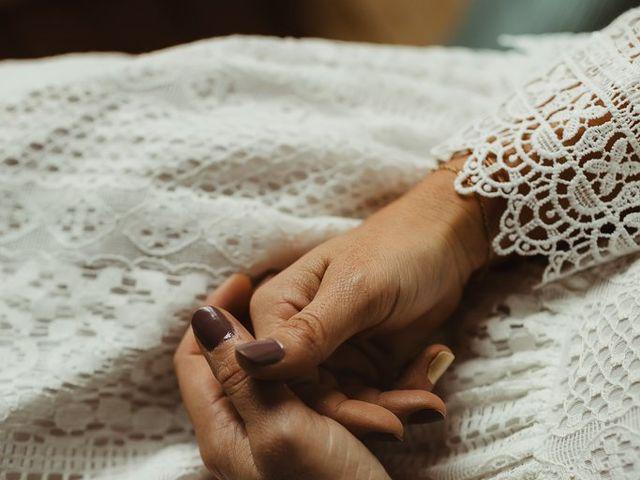 Le mariage de Franck et Magali à Gournay-sur-Marne, Seine-Saint-Denis 22