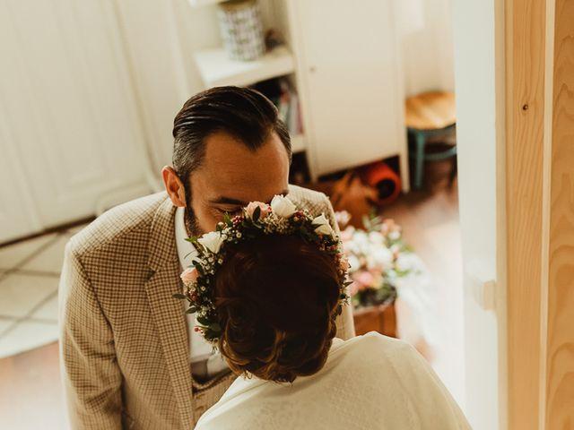 Le mariage de Franck et Magali à Gournay-sur-Marne, Seine-Saint-Denis 32