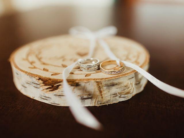 Le mariage de Franck et Magali à Gournay-sur-Marne, Seine-Saint-Denis 35