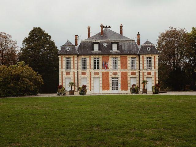 Le mariage de Franck et Magali à Gournay-sur-Marne, Seine-Saint-Denis 46