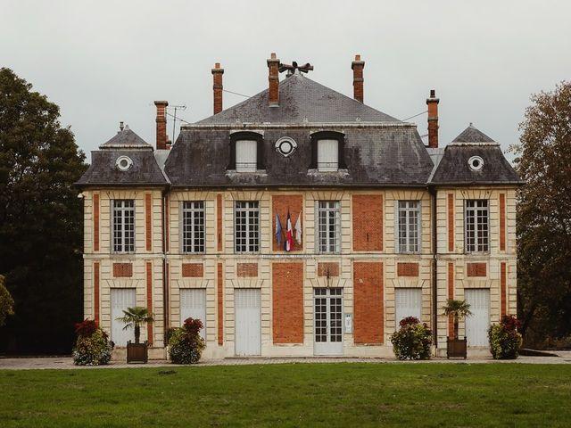 Le mariage de Franck et Magali à Gournay-sur-Marne, Seine-Saint-Denis 47