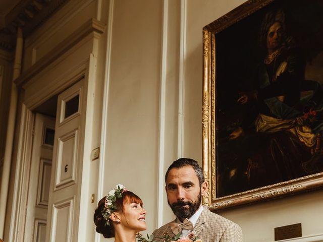 Le mariage de Franck et Magali à Gournay-sur-Marne, Seine-Saint-Denis 48