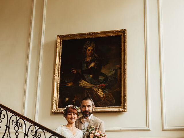 Le mariage de Franck et Magali à Gournay-sur-Marne, Seine-Saint-Denis 49