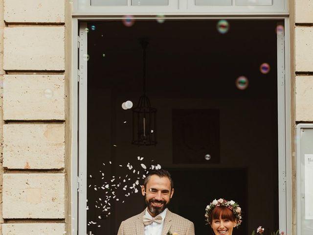 Le mariage de Franck et Magali à Gournay-sur-Marne, Seine-Saint-Denis 50
