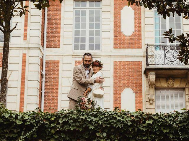 Le mariage de Franck et Magali à Gournay-sur-Marne, Seine-Saint-Denis 51