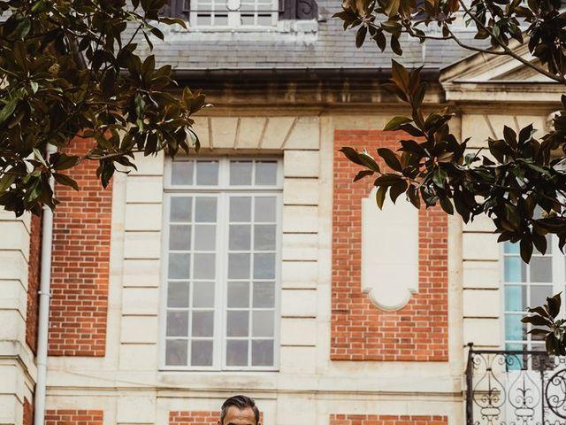 Le mariage de Franck et Magali à Gournay-sur-Marne, Seine-Saint-Denis 53