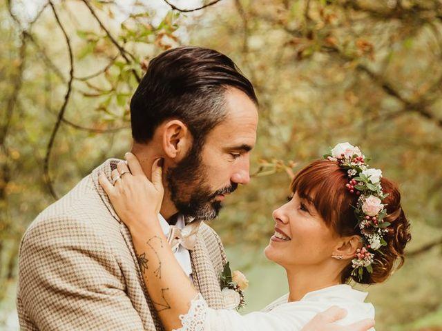 Le mariage de Franck et Magali à Gournay-sur-Marne, Seine-Saint-Denis 57