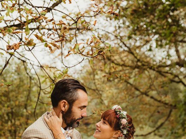Le mariage de Franck et Magali à Gournay-sur-Marne, Seine-Saint-Denis 58