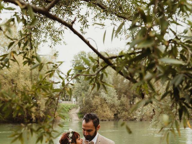 Le mariage de Franck et Magali à Gournay-sur-Marne, Seine-Saint-Denis 63