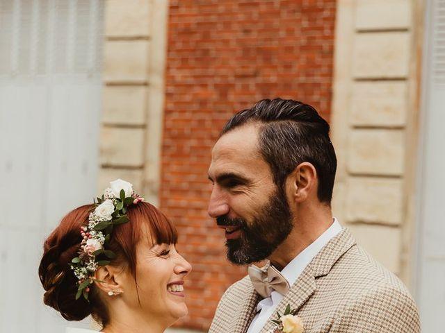 Le mariage de Franck et Magali à Gournay-sur-Marne, Seine-Saint-Denis 64