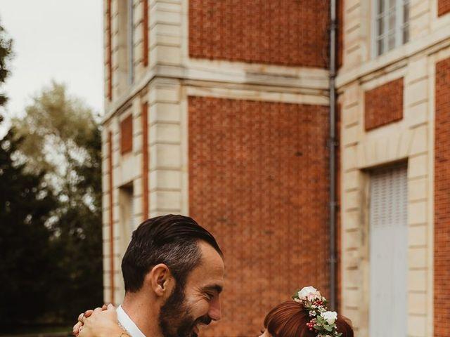 Le mariage de Franck et Magali à Gournay-sur-Marne, Seine-Saint-Denis 67