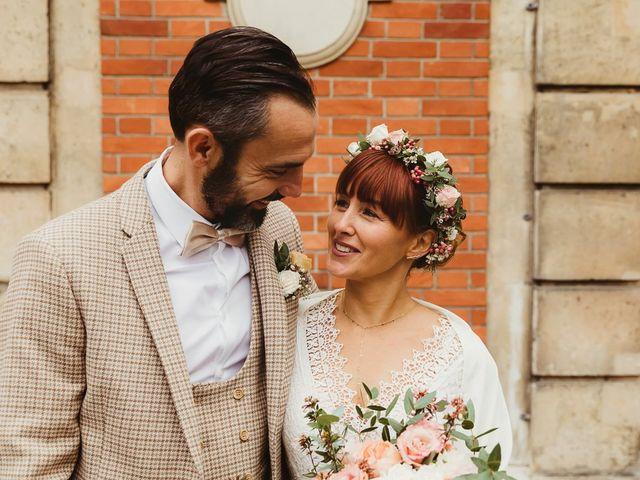 Le mariage de Franck et Magali à Gournay-sur-Marne, Seine-Saint-Denis 68