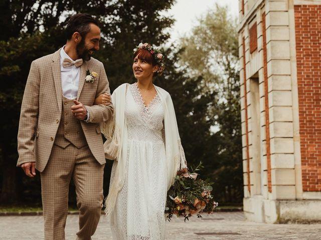 Le mariage de Franck et Magali à Gournay-sur-Marne, Seine-Saint-Denis 71
