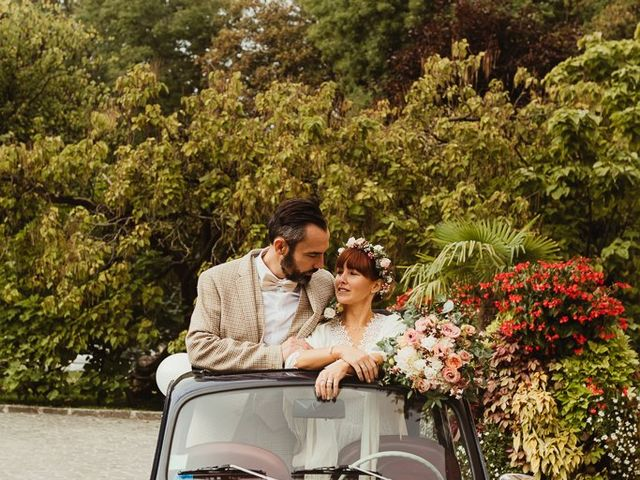 Le mariage de Franck et Magali à Gournay-sur-Marne, Seine-Saint-Denis 74