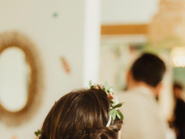 Le mariage de Franck et Magali à Gournay-sur-Marne, Seine-Saint-Denis 84