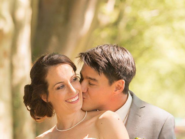 Le mariage de Janick et Pierre