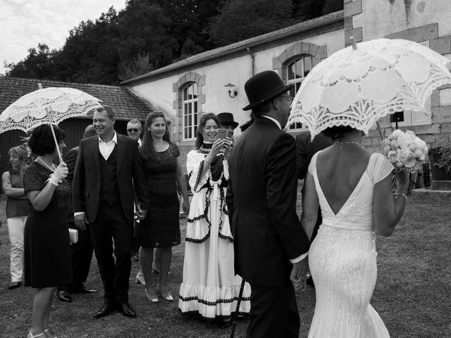 Le mariage de Philippe et Valérie à Limoges, Haute-Vienne 6