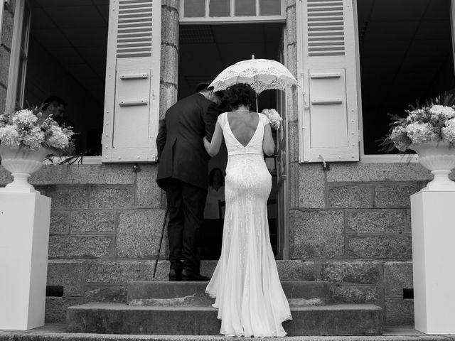 Le mariage de Philippe et Valérie à Limoges, Haute-Vienne 1