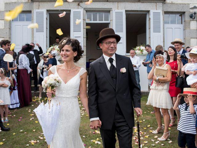 Le mariage de Philippe et Valérie à Limoges, Haute-Vienne 2