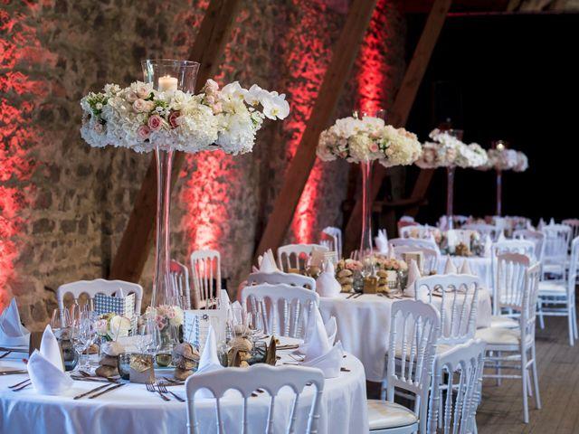 Le mariage de Philippe et Valérie à Limoges, Haute-Vienne 14