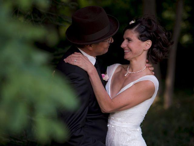 Le mariage de Philippe et Valérie à Limoges, Haute-Vienne 25
