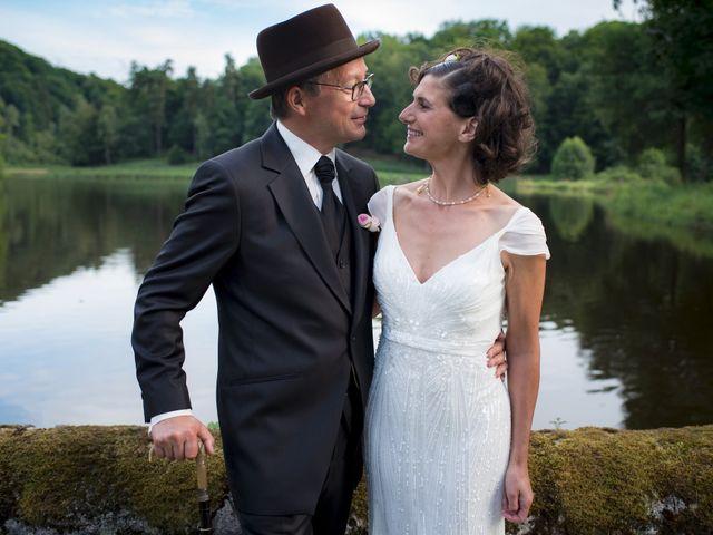 Le mariage de Philippe et Valérie à Limoges, Haute-Vienne 26